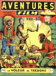 cover art by Roger Melliès