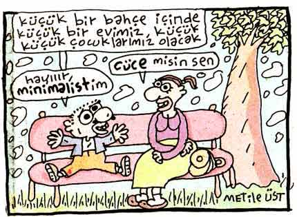 comic from Penguen, by Metüst