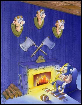 Similar Cartoon