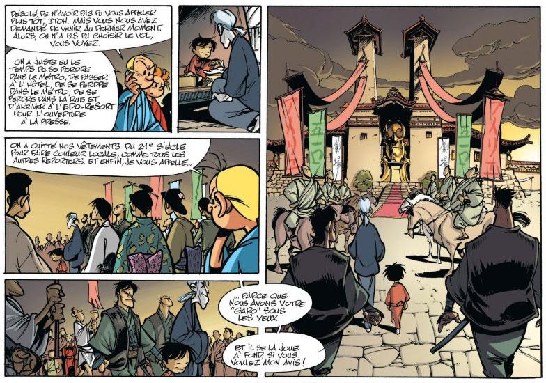 Colin Page | Lambiek Comiclopedia
