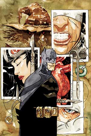 Dustin Nguyen | Lambiek Comiclopedia