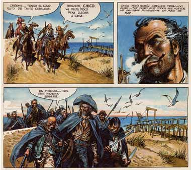 Jos 233 Ortiz Lambiek Comiclopedia