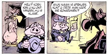 Wilbert Plijnaar net worth salary