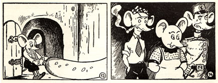 Trippie, by J. de Poel (1958)