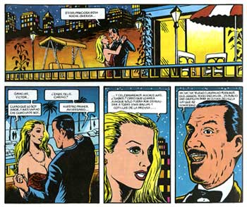 Andrea Freccero | Lambiek Comiclopedia