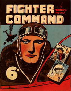 Fighter Command, by Terry Powis