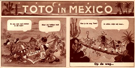 Toto, by Rob-Vel (Bravo, 1948)