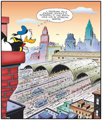 """Só eu que acho algumas histórias italianas meio """"infantis""""? Rota_marco_dd"""