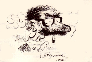 self portrait (1982)