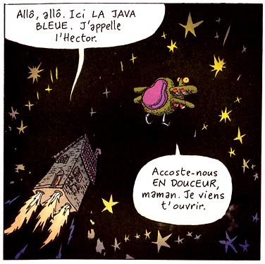 from J'Aime Lire, by Joan Sfarr (2002)