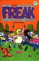 The Fabulous Furry Freak Brothers, by Gilbert Shelton