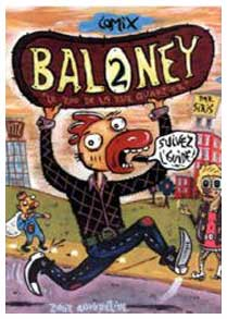 Baloney, by Siris