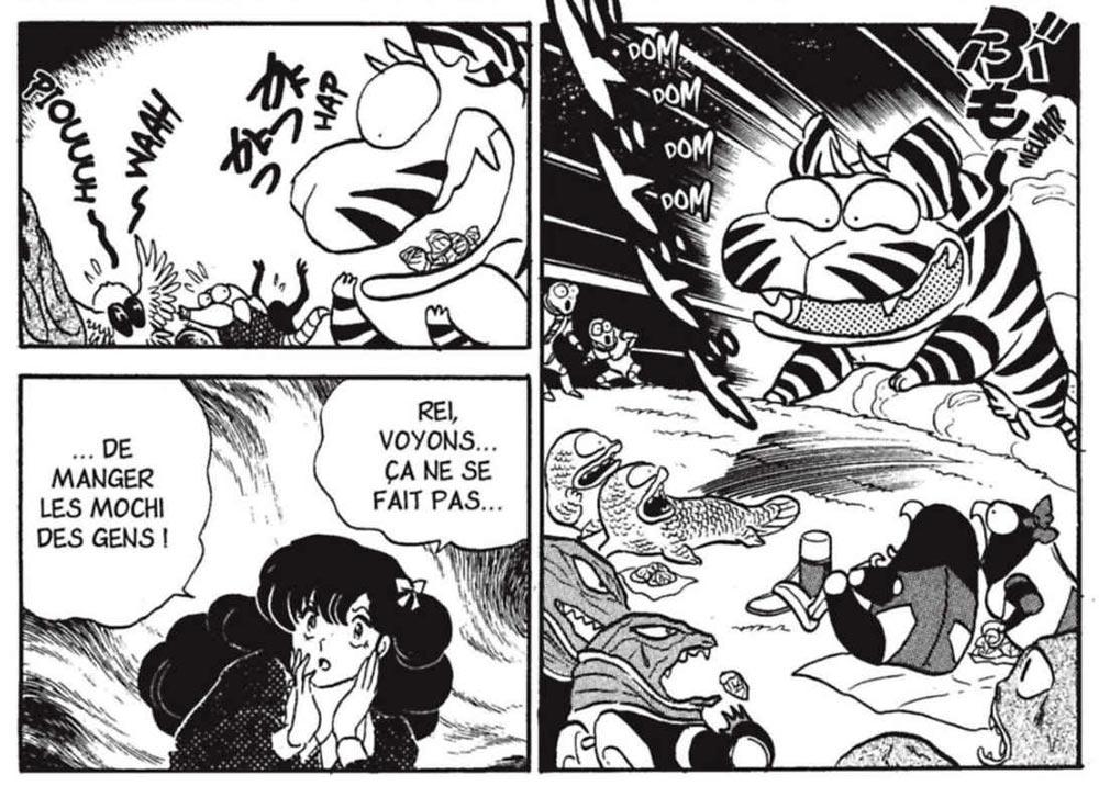 Rumiko Takahashi - Lambiek Comiclopedia