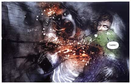 Ben Templesmith | Lambiek Comiclopedia