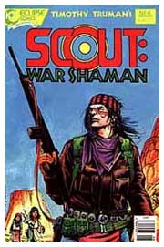 Scout, by Timothy Truman