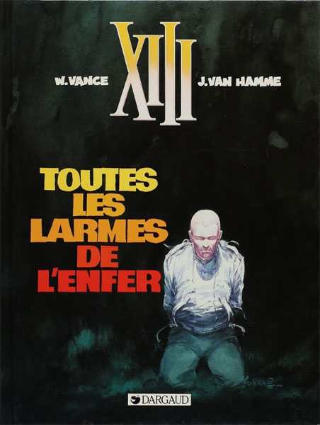 XIII by Vance and Van Hamme
