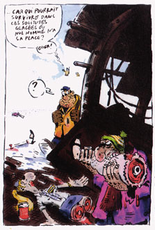 comic art by Vuillemin (2006)