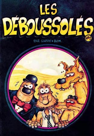 Les Deboussoles by Watch