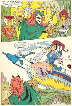 Thundercats Creator on Comic Creator  Art Wetherell   Lambiek Comiclopedia