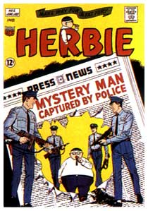 Herbie, by Ogden Whitney