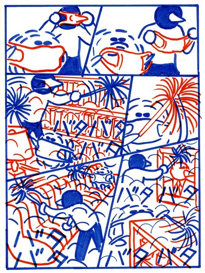 Y 251 Ichi Yokoyama Lambiek Comiclopedia