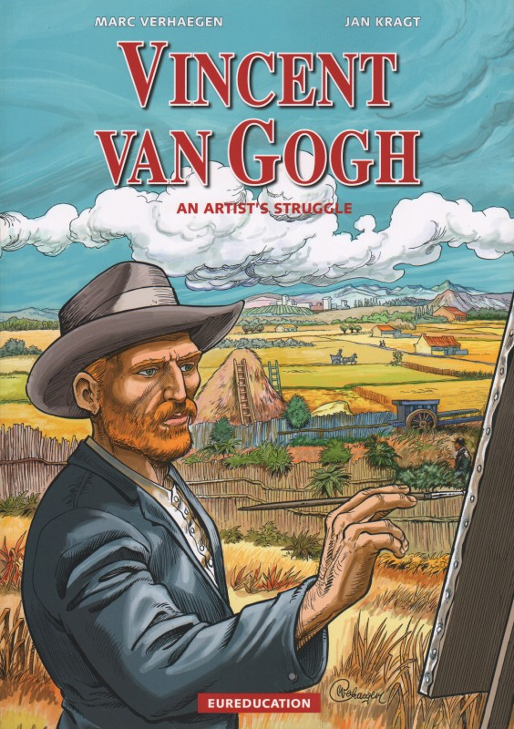 Which Books did Vincent van Gogh Read?
