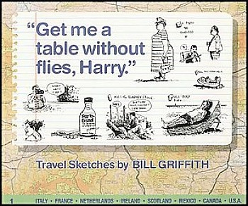 'Get me a Table without Flies, Harry'