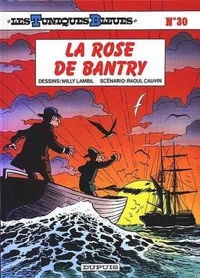 30 La Rose De Bantry