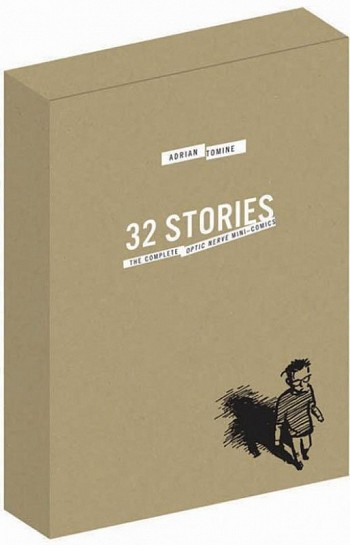 32 Stories: Special Edition Box Set