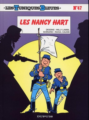 47 Les Nancy Hart