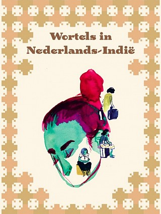 Real Comics - Wortels in Nederlands-Indie