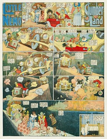 Little Nemo in Slumberland - Volume 2