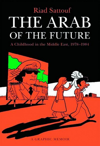 A Childhood in the Middle East, 1978-1984