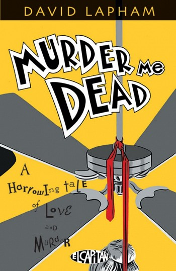 a harrowing tale of love and murder
