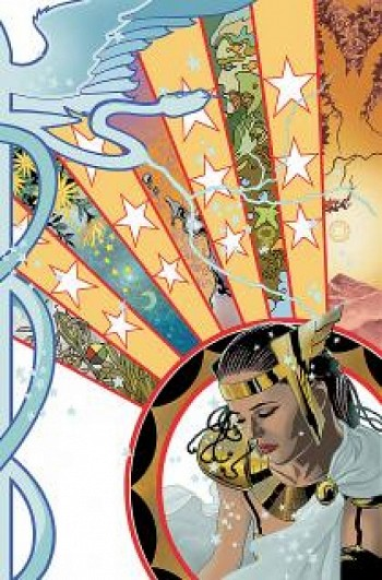 Absolute Promethea book two