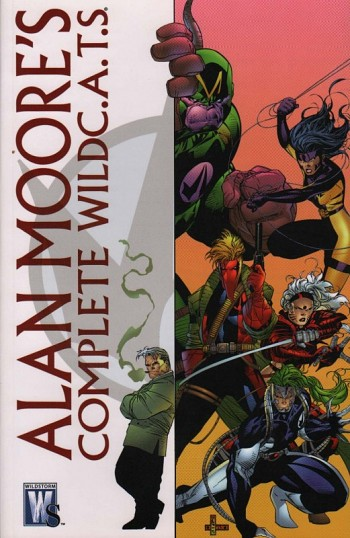 Alan Moore's Complete WildC.A.T.S