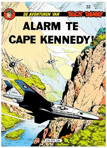 Alarm Te Cape Kennedy
