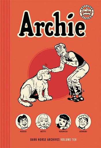 Archie Archives