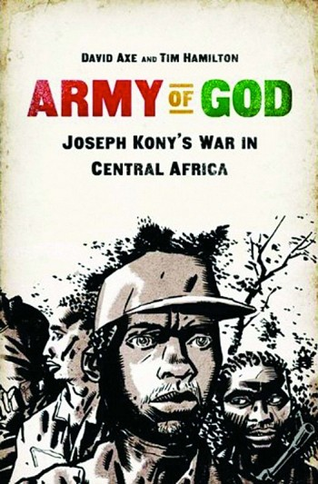 Army of God - Joseph Kony's war in Central Africa