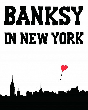 Banksy in New York