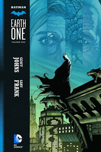 Batman - Earth One
