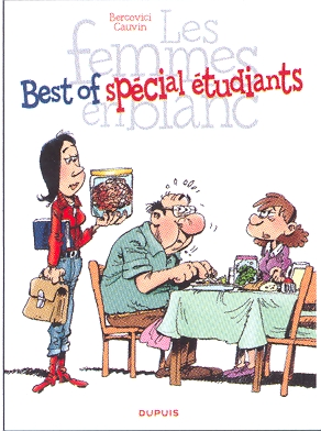 Best Of Special Etudiants