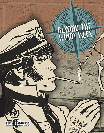 Beyond the Windy Isles