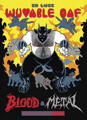 Blood & Metal