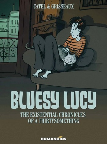 Bluesy Lucy - The existential chronicles of a thirtysomething