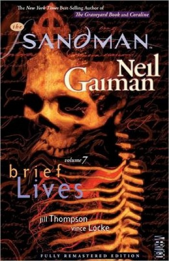 Brief Lives New Edition
