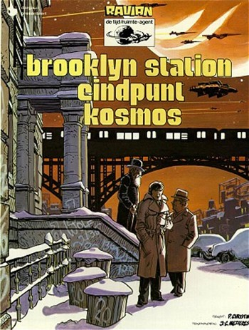 Brooklyn Station/Eindpunt Kosmos