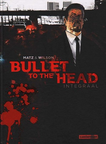 Bullet to the Head integraal