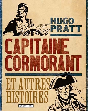 Capitaine Cormorant