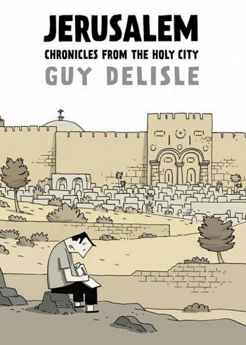 Chronicles From The Holy City